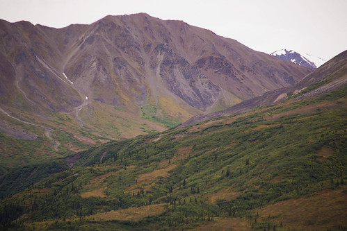 Richardson Hwy., Interior Alaska