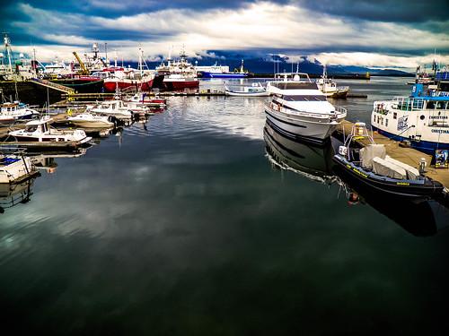 Harbour (Reykjavik, Iceland)