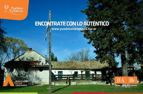 Patrimonio Auténtico en Azcuénaga