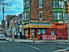 Philly Streets #20