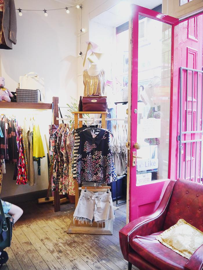 godiva boutique edinburgh 2