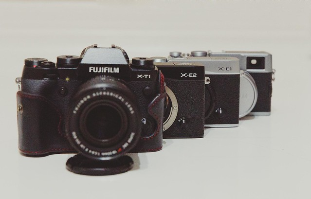 Fuji X-ddiction