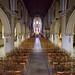 Intérieur de l'église de la Madeleine ©zigazou76