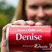 Share a Coke with Denise by niseag03
