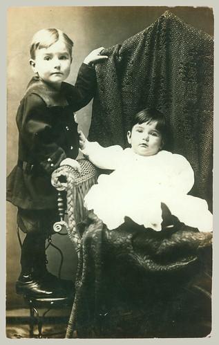 RPPC two children