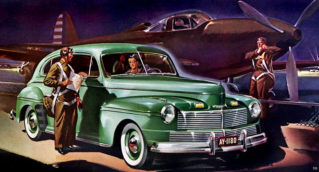 1941 ... Mercury ('42)