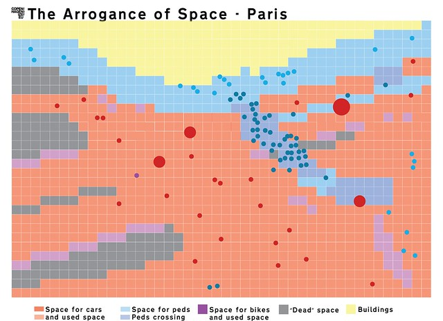 The Arrogance of Space - Paris Montparnasse 004