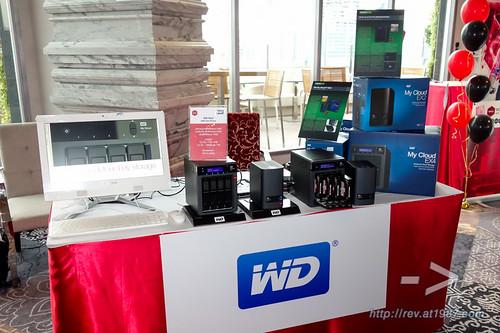 Western Digital WD Red Pro
