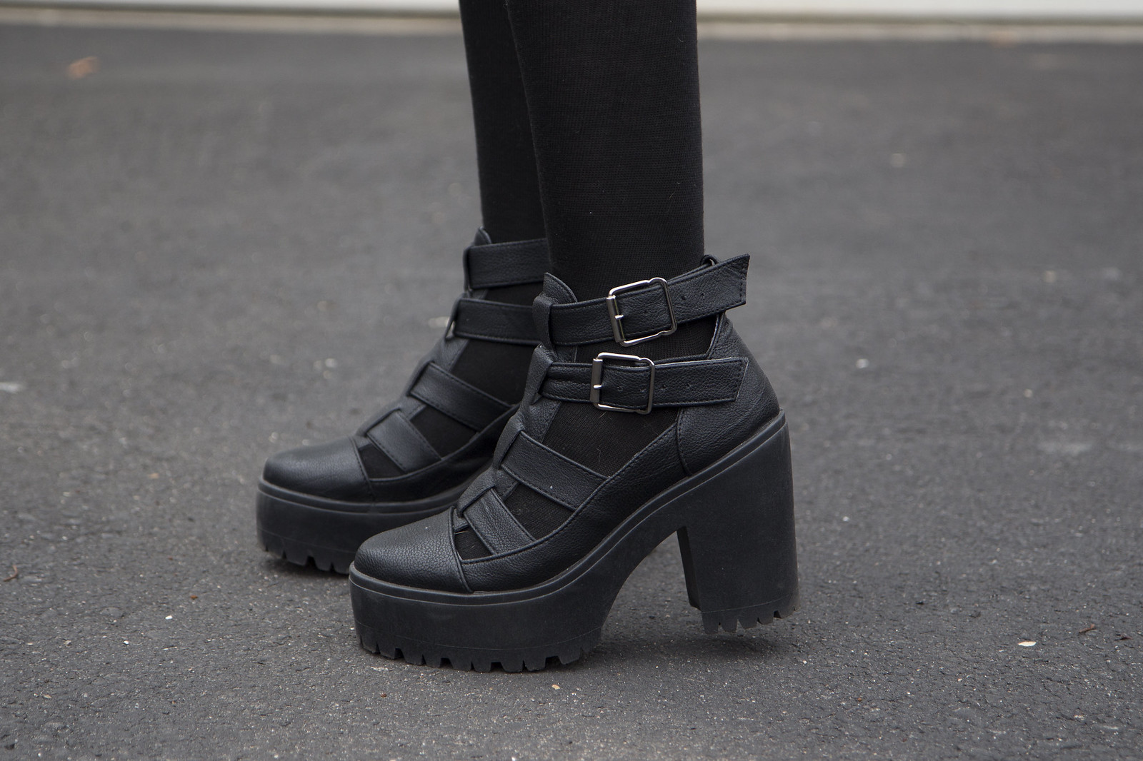 topshop arcade boots