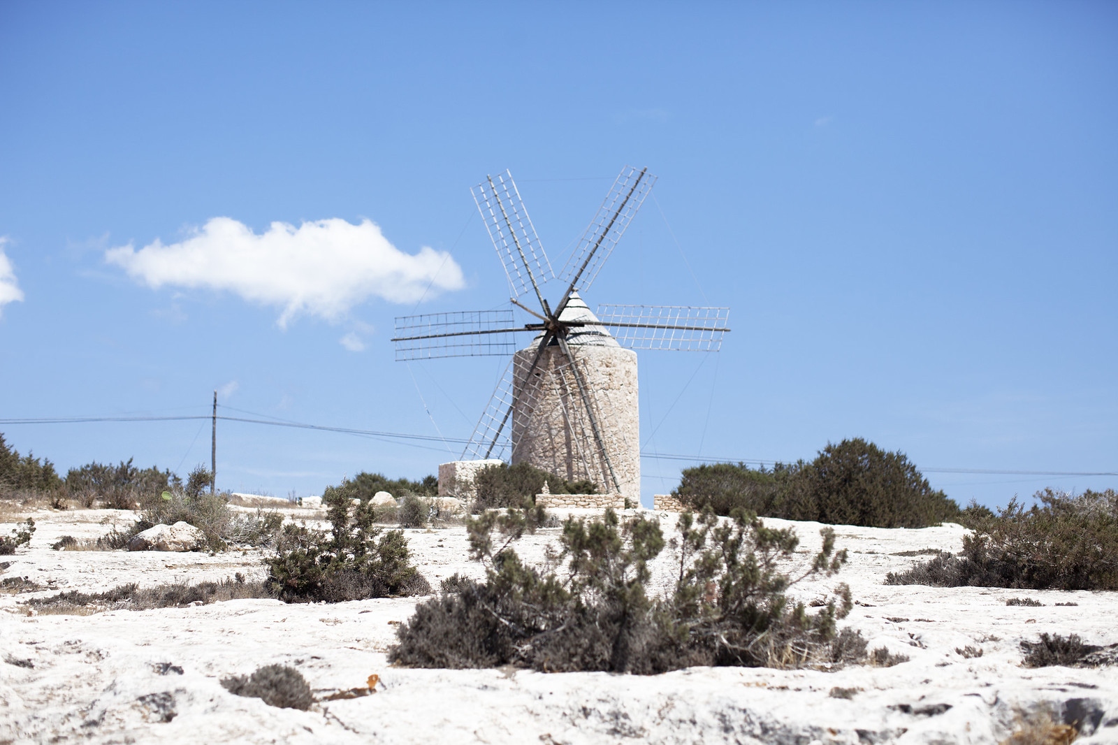 Postcards from Formentera & Ibiza