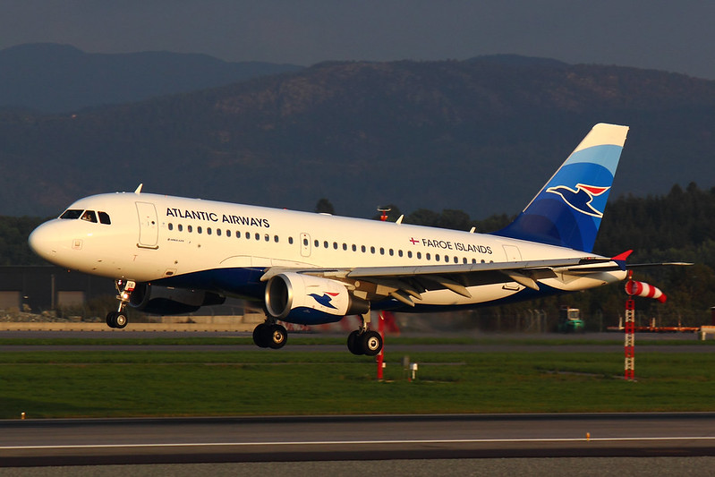Atlantic Airways - A319 - OH-RCG (2.1)