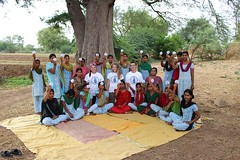 campaign against child marriages,