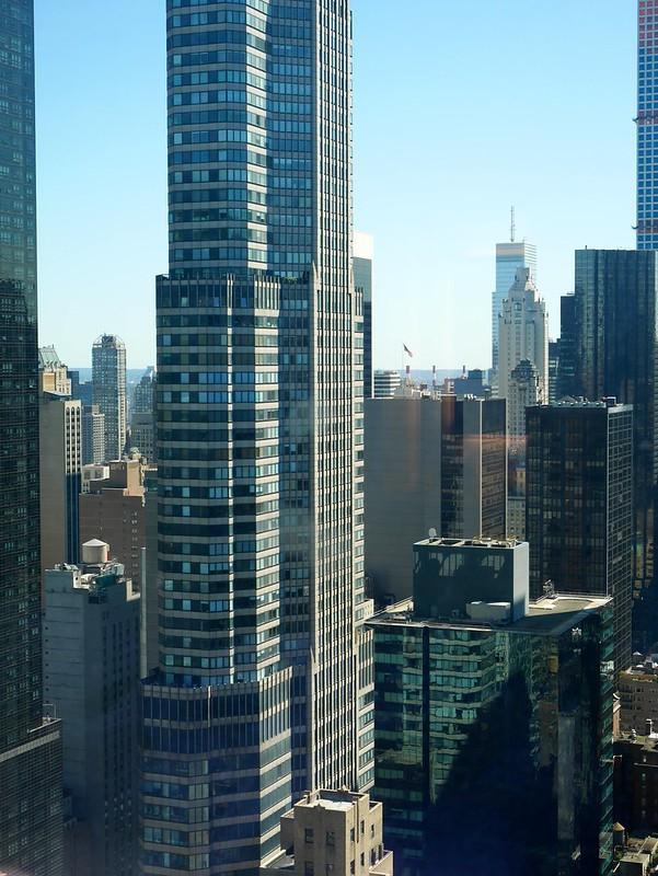 USA Trip New York Day Four