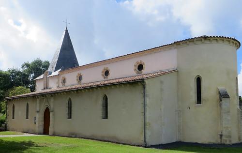 Le Temple, Médoc, Aquitaine, France