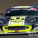 No 46 Twisted Team Parker Ginetta G55 GT4, British GT, Brands Hatch, August 2014