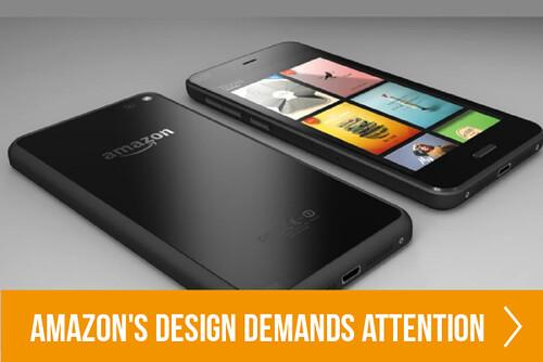 amazon's fire phone