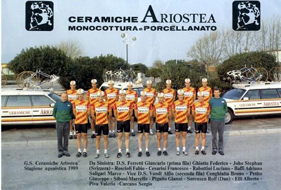 Ariostea 1989