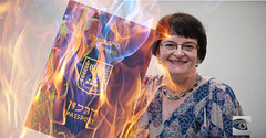 The Independent Changes ?Jewish Lobby? Headline