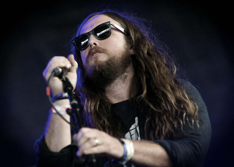 J. Roddy Walston & The Business @ Verizon Wireless
