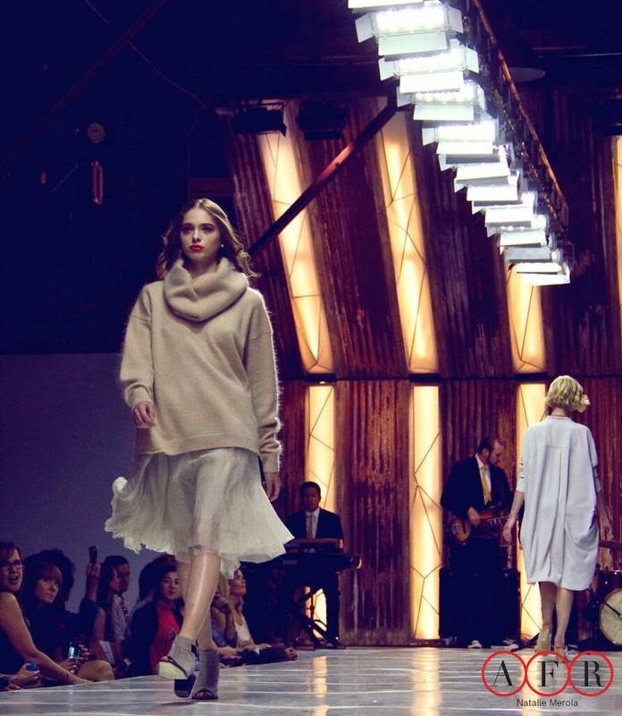 Tribeza Fashion Show 2014