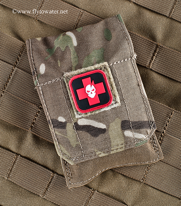 Imminent Threat Solutions EDC Slimline Pouch