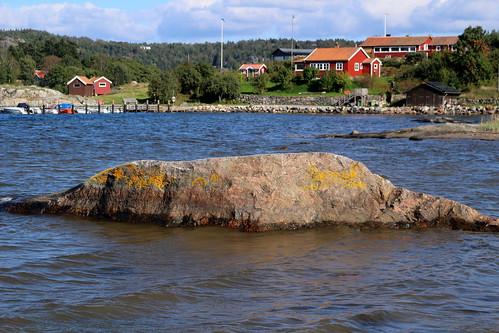 sweden sverige västkusten orust bästkusten henån småholmarna