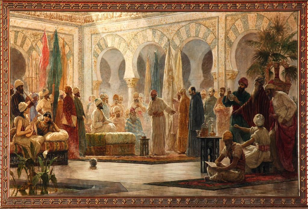 Corte Abderraman III
