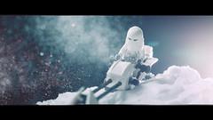 snowtrooper!