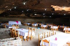 La cueva en Coscomate