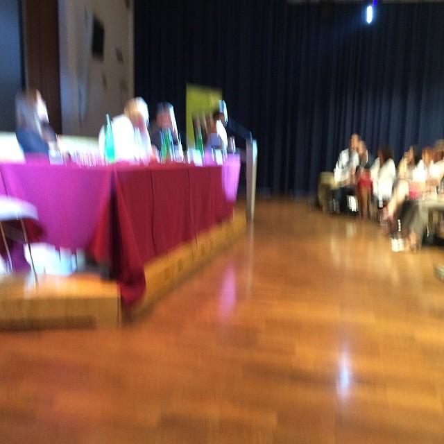 Conclusioni del convegno su scuola e impresa #tedescoelavoro
