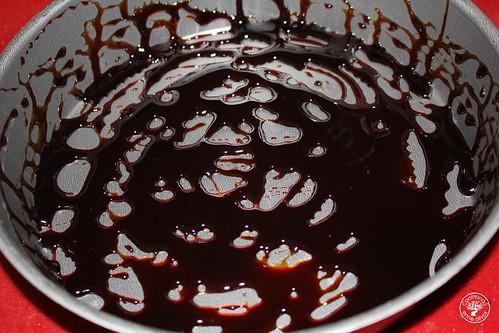 Tarta de almendras y tocinillo www.cocinandoentreolivos.com (3)