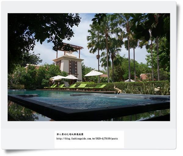 """(住宿 清邁) Siripanna Villa Resort & Spa ~ 網友狂推!泰划算!每晚4千有找就能住到隱世度假泳池villa別墅""""! 清晨還能體驗""""供養和尚""""行程"""