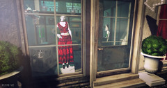 Mannequin of the Front Windows (The Original Mannequin Challenge Song ♫♪)