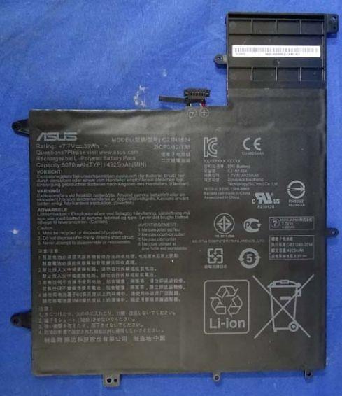 Asus Zenbook Flip UX370