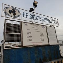FF Cruz Shipping Corp.