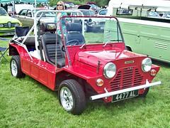 1032 Austin Mini Moke (1967)