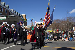 2017 Alexandria VA. St. Patrick's Celebration  (420)Parade