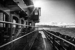Hasselblad X1D Test Shots: ST Francis Yacht Club.