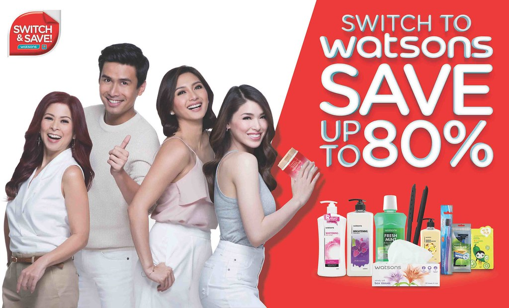Switch and Save Endorsers