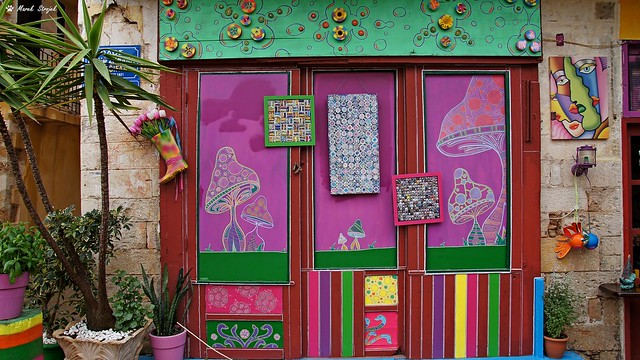 Shop in Chania
