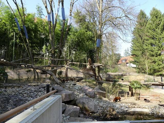 Gemeinschaftsanlage Zoo Mulhouse