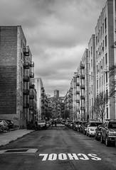 Cooper Street, NYC