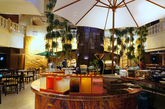 Ramadan Buka Puasa buffet - sheraton imperial hotel KL -034