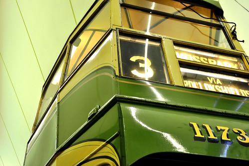 112 - Glasgow - musée des transports