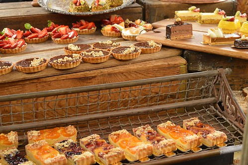 The Grounds of Alexandria: Sweets