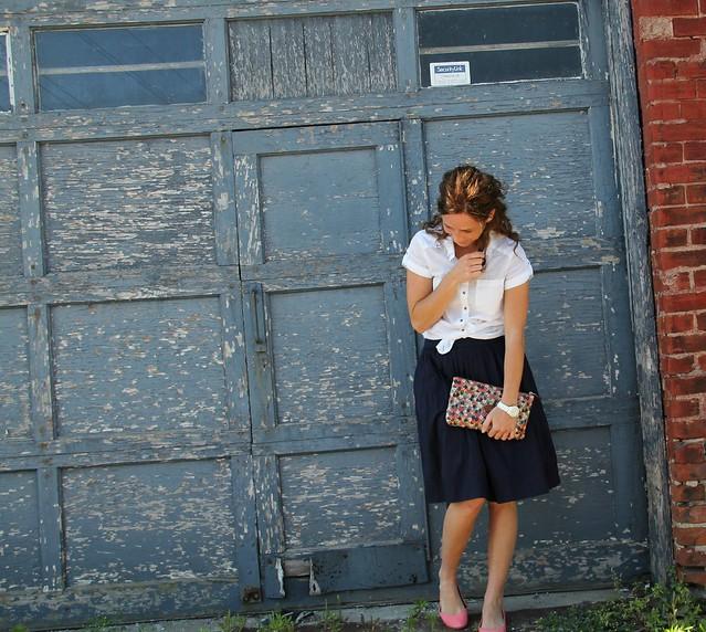 summer via Kristina J. blog