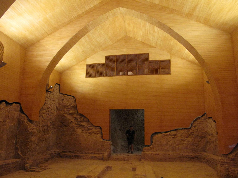 juderia: pavimentos originales