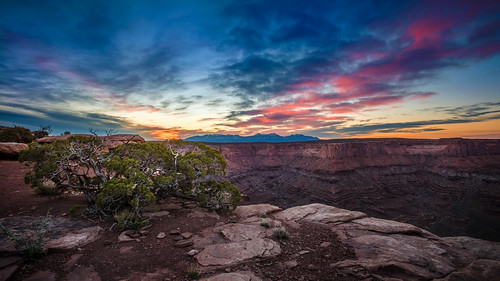 sunrise utah workshop moab marlboropoint