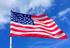 USA Flag, 6/2014 US Flag,
