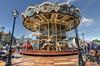Carrousel d'Honfleur